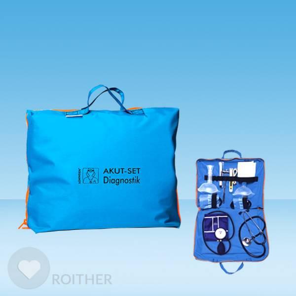 Akut Set Diagnostik