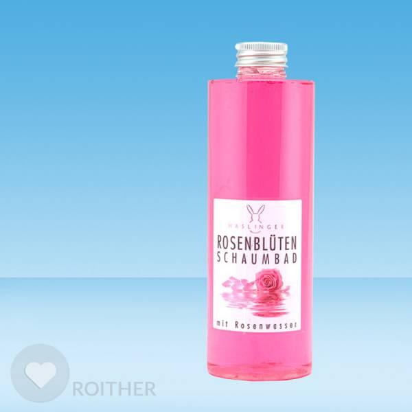 Rosenblüten Schaumbad 400ml