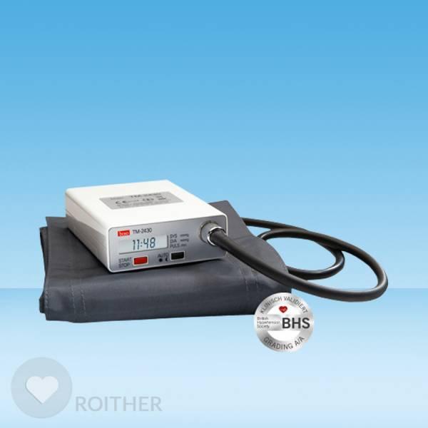 24-Stunden-Blutdruckmessgerät Boso TM-2430 PC 2