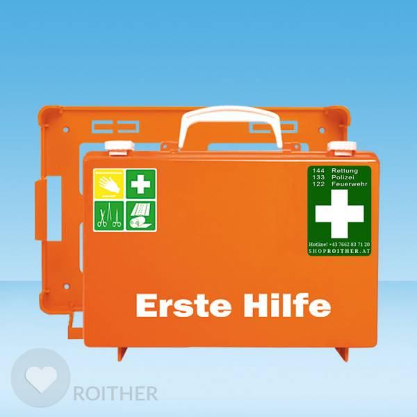 Erste Hilfe Koffer Typ 1 für Deutschland
