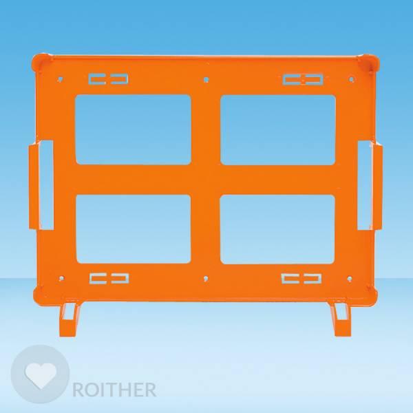 Wandhalterung Erste Hilfe Koffer Typ 2 Söhngen orange