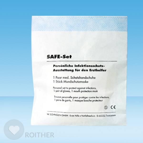 Safe Set V