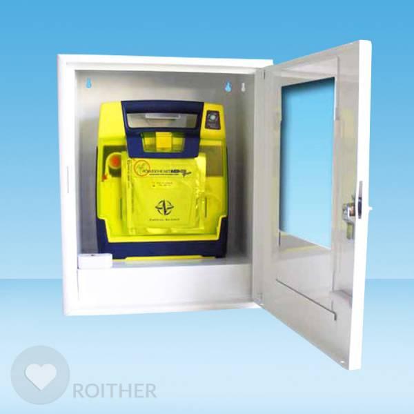 SafeBox Indoor