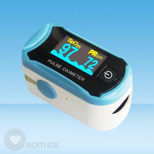 Fingerpulsoximeter MD300 C29